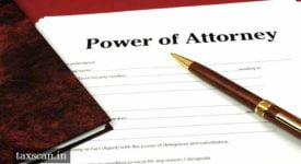 Income Tax ITAT Power of Attorney