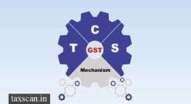 TDS - TCS Mechanism