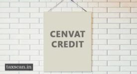 Malafide Intention - CENVAT Credit - Service Tax