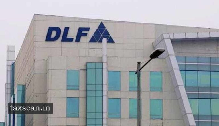 DLF gets relief from Delhi HC as Capital Gain from Slump Sale is Not Taxable before 2000 [Read Order]