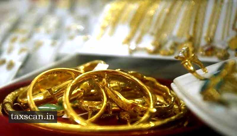 Gold Jewelry - provisional release - Delhi HC - Taxscan