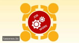 Job Workers - GST