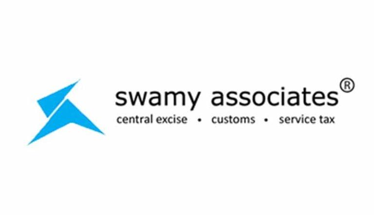 Job Openings in Swamy Associates, Cochin