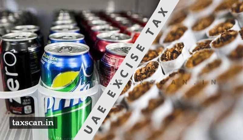 UAE Excise