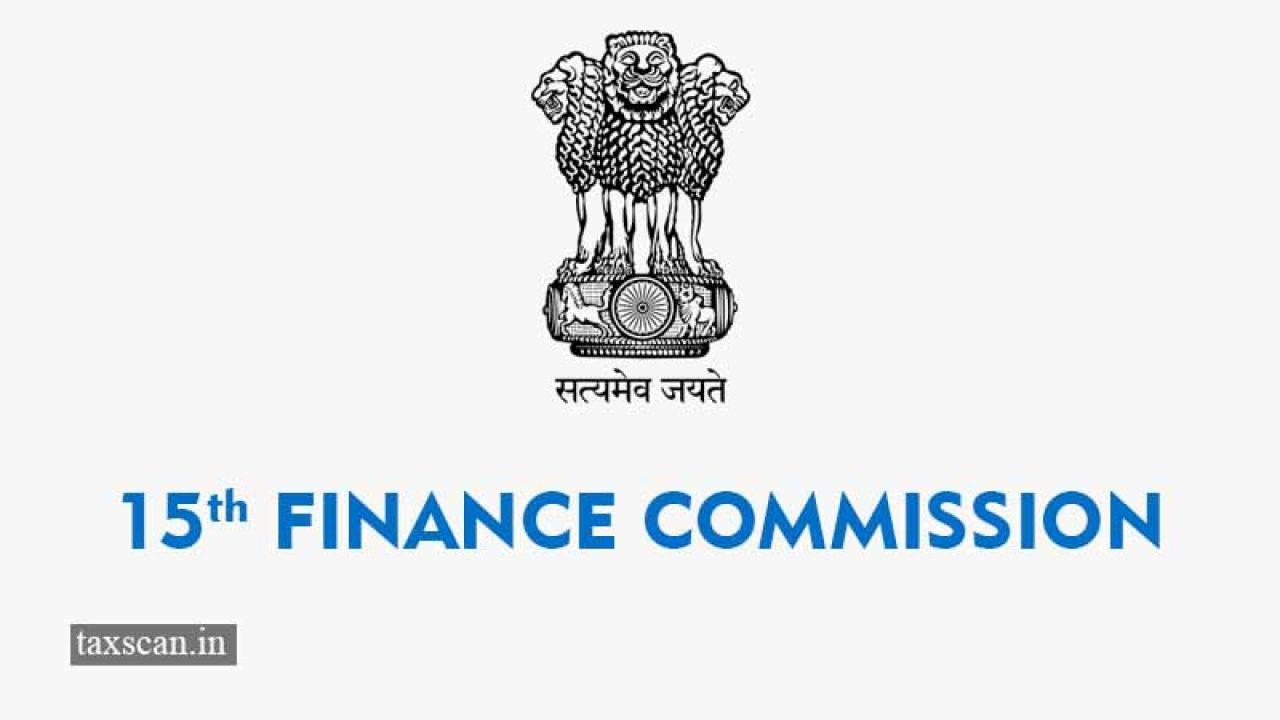 Finance Commission meets Eminent Economists in Mumbai | Taxscan
