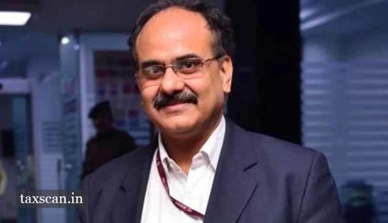 GSTN Chairman Led Panel to Consult Tax Experts on GST Filing