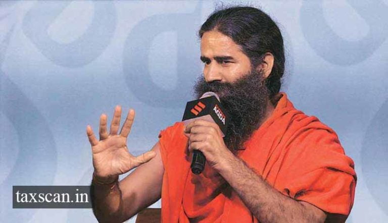 Disseminating, Practicing and Educating Yoga are within the Term 'Medical Relief': Delhi HC admits Appeal against Patanjali [Read Order]