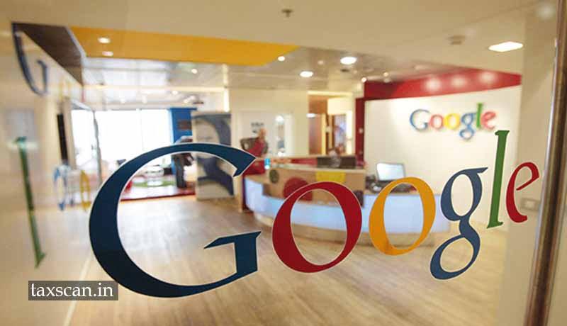 Google India - Taxscan