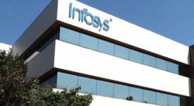 Chartered Accountant - Infosys -Taxscan