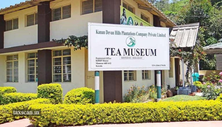 Kannan Devan Plantations eligible for Income Tax Deduction u/s 80-IA: Kerala HC [Read Judgment]