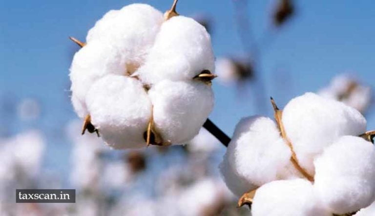 GST on Supply of Raw Cotton by Agriculturist will be paid by Recipient under Reverse Charge: CBEC issues Notification