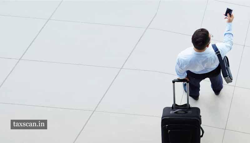 Travelling Expenses - ITAT