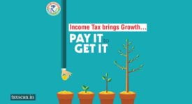 Advance Tax CBDT