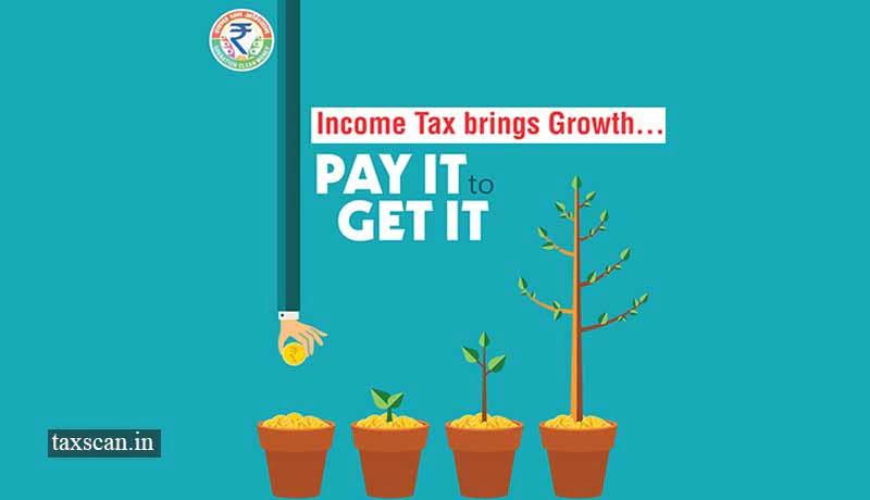 Advance Tax CBDT