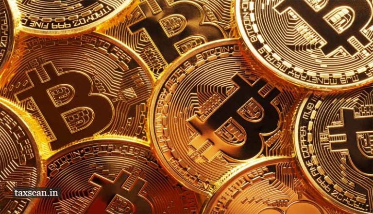 GST on Bitcoins: CBEC Investigates on Bitcoins Exchange to determine the Rate of Tax
