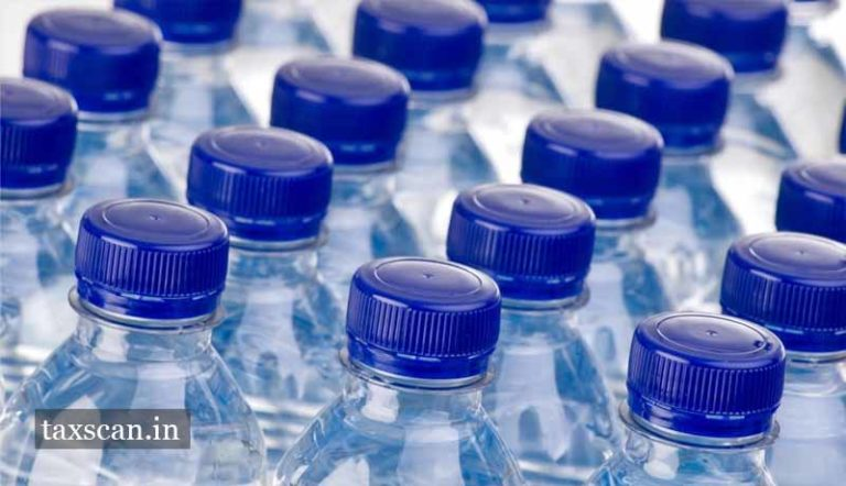 Selling of Bottled Water by Hotels/ Restaurants charging above MRP is not Illegal, says SC [Read Judgment]