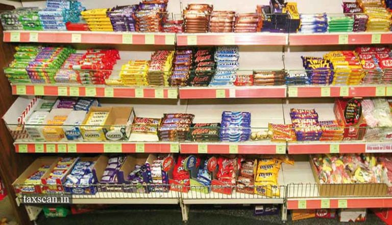 GST: Madhya Pradesh HC Dismisses Plea against Levy of Tax on Confectionery Items [Read Order]