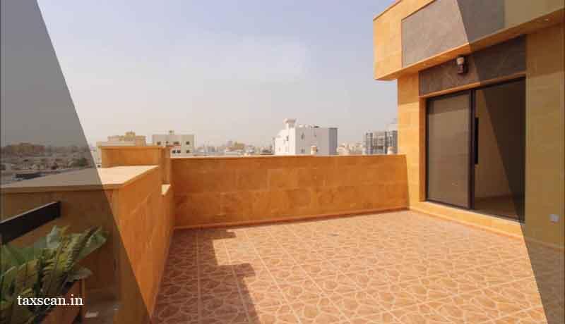 Rent ITAT Open Terrace