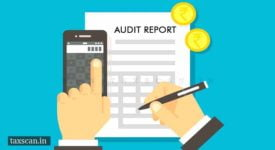 Form 10B - Tax Audit Report