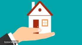 CBDT Benami Property - Taxscan