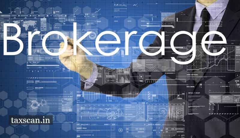Brokerage Costs - Brokerage - Taxscan
