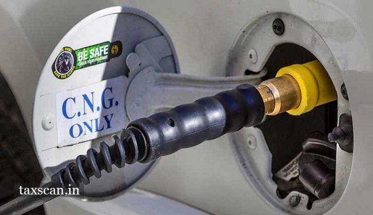 VAT on Compressed Natural Gas reduced in Uttar Pradesh