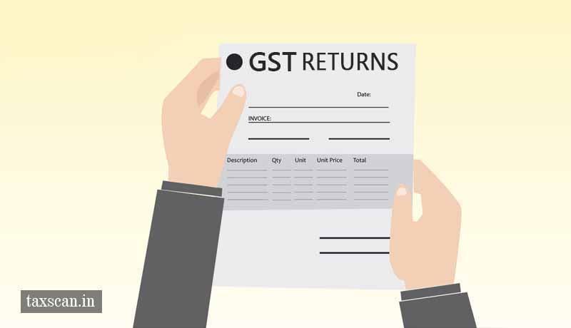 GST Council - GST Returns