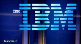 IBM - Taxscan