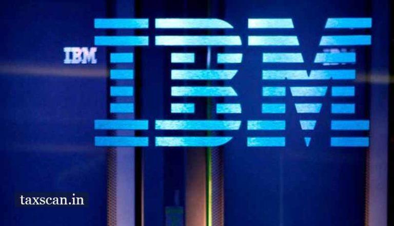 CA, CS, CMA Vacancy in IBM