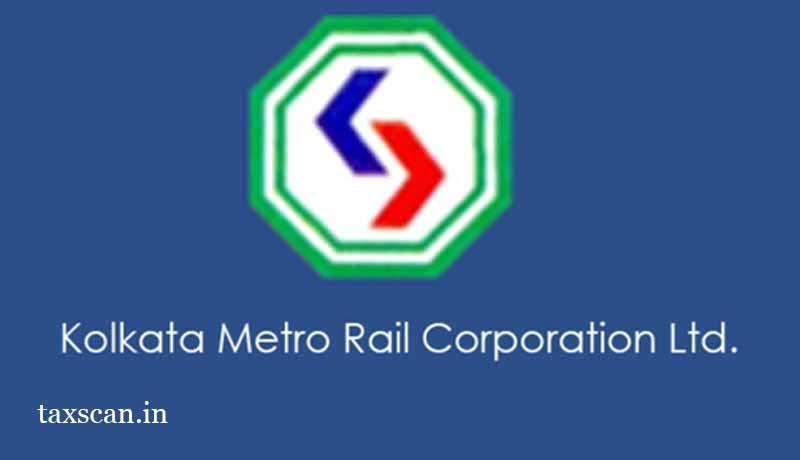 Kolkata Metro Rail - Taxscan