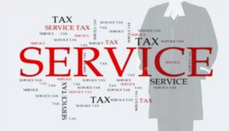 Legal Services - GST