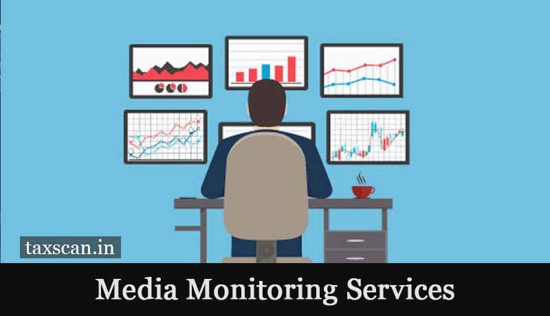 Media Monitoring Services