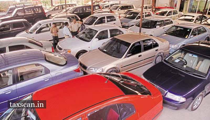Reimbursement Vehicle Expenses - Used Motor Vehicles GST - Taxscan
