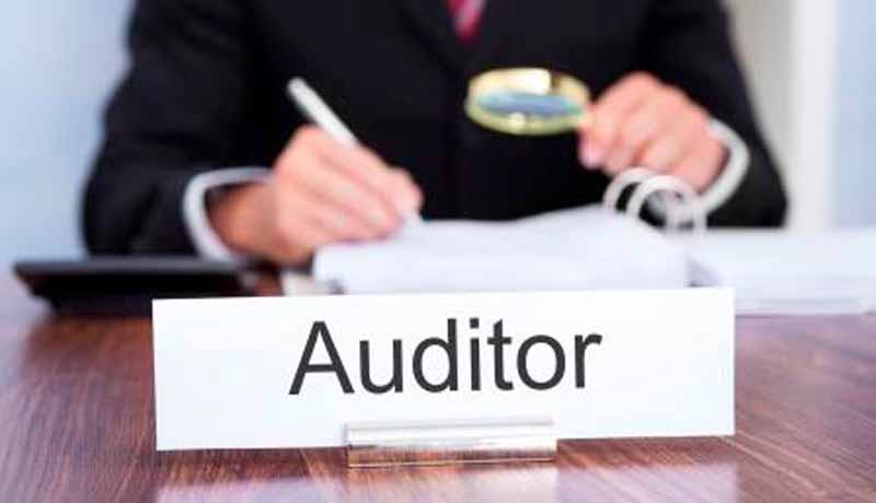ICAI - Retiring Auditor - EMail - Auditor - Bank Branch Auditors - Auditor's Certificate - Auditors - Taxscan