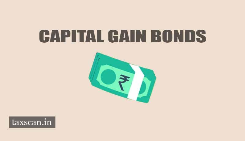 Capital Gains Bonds
