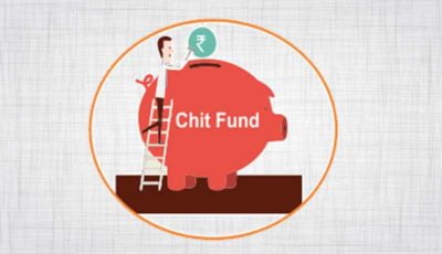Chit Funds - Taxscan