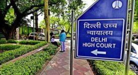 Notice - Delhi High Court - Taxscan