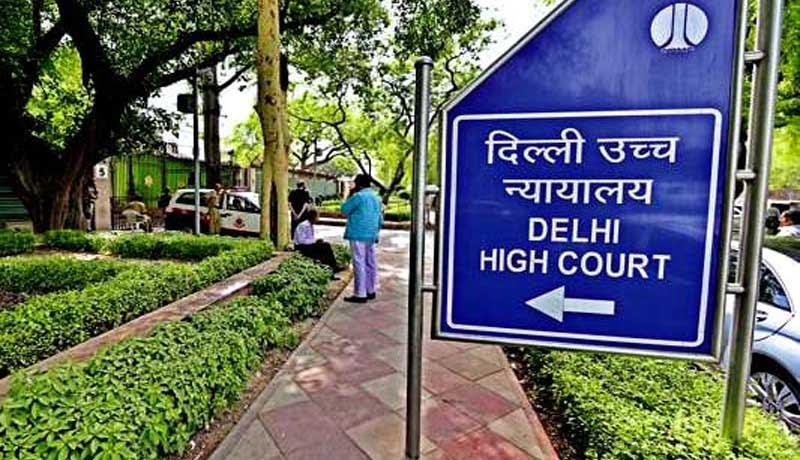 Notice - Delhi High Court - Taxscan