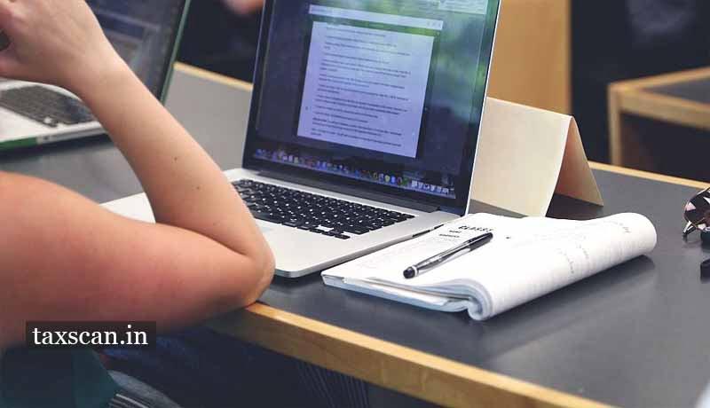 E-Assessment - Income Tax
