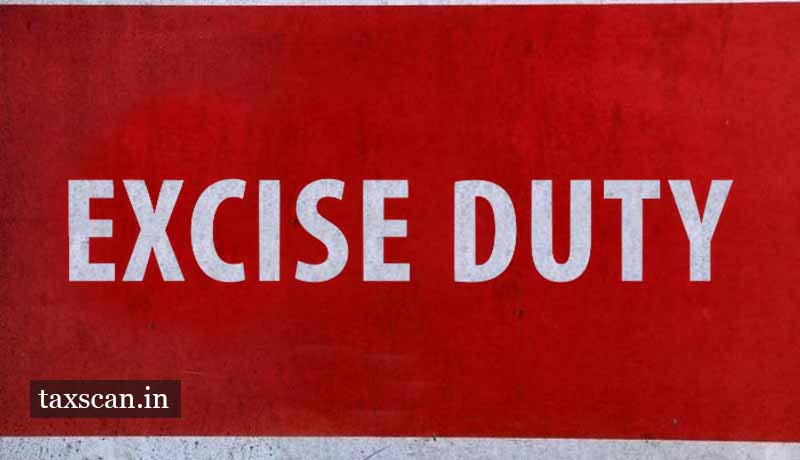 Post-Sale Payments - Excise Duty - Taxscan