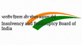IBBI - Insolvency Professional -Taxscan