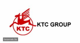 Deemed Dividend - KTC Group