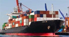 Ocean Freight - IGST