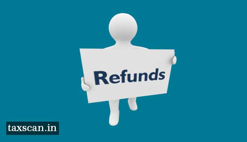 Income Tax Refund Claim