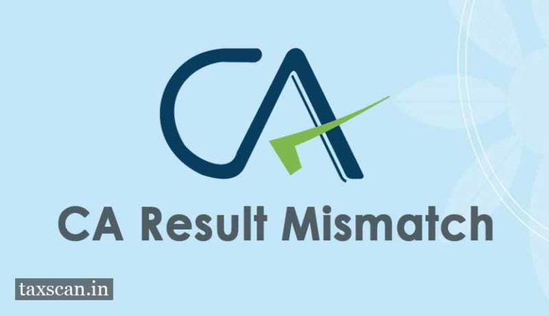 CA Result Mismatch: Delhi HC admits Appeal, asks ICAI to produce Documents