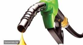 Diesel Expenses