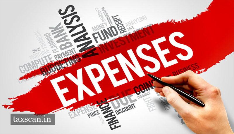 Expenses - ITAT