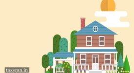 House Property - Municipal taxes