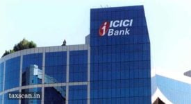 ICICI Bank - Taxscan