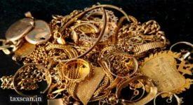 Jewellery - CBDT - ITAT